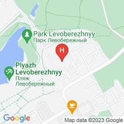 Map SOYUZ