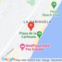 Map AMARAGUA