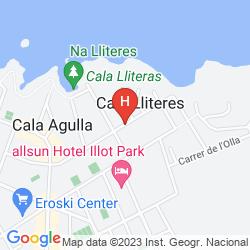 Map DIAMANT