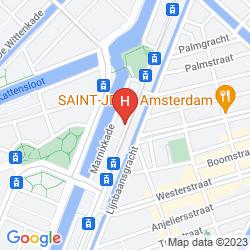 Map LINDEN
