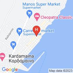 Map MIKRI POLI