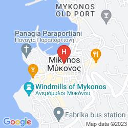 Map PENSION LEGADA