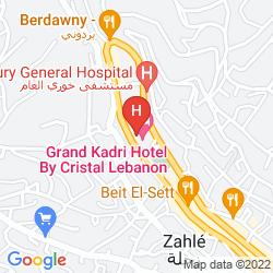 Map GRAND KADRI
