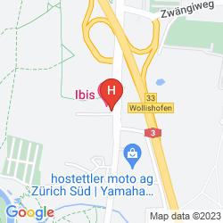 Map IBIS ADLISWIL