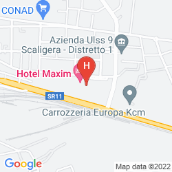 Map MAXIM