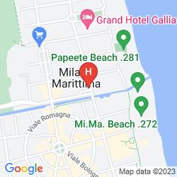 Map PREMIER & SUITES