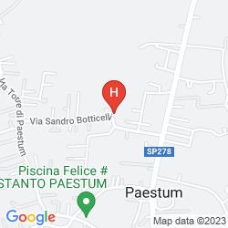 Map CRISTALLO
