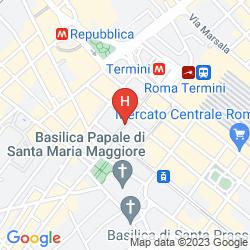 Map GENOVA