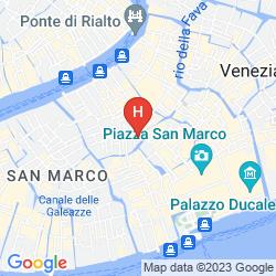 Map BONVECCHIATI
