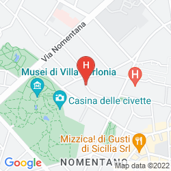 Map SILVA