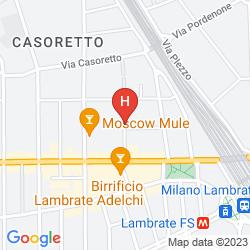 Map ADELCHI