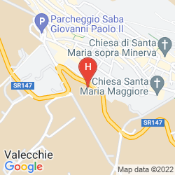 Map IL PALAZZO