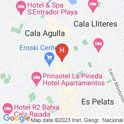 Map MORON