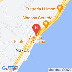 Map PALLADIO