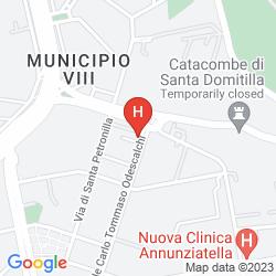 Map TRE R