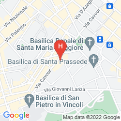 Map ANGELINIBEDROOMS