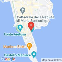 Map ROYAL MANIACE