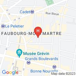 Map MATTLE