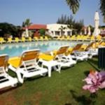 Girassol Indy Congress Hotel & Spa