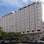 HOTEL AVENIDA MAPUTO 5 Sterne