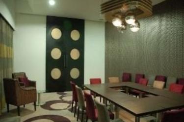 Hotel Tivoli Maputo: Esterno MAPUTO