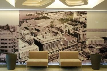 Hotel Tivoli Maputo: Lobby MAPUTO