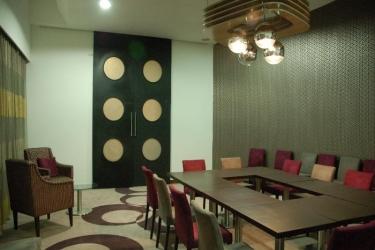 Hotel Tivoli Maputo: Sala Conferenze MAPUTO