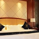 GOLDEN PEACOCK RESORT HOTEL 5 Etoiles