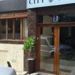 DELAGOA BAY CITY INN 3 Stelle