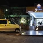 HOTEL TERMINUS 3 Etoiles