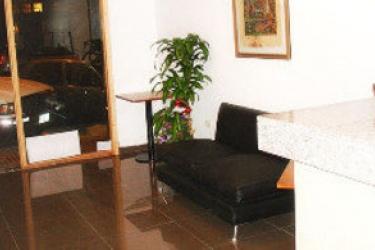 Playa Caribe Hotel: Hall MAR DEL PLATA