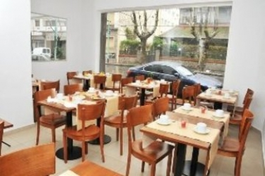 Playa Caribe Hotel: Restaurant MAR DEL PLATA