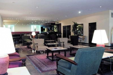 Hotel Dos Reyes: Exterieur MAR DEL PLATA