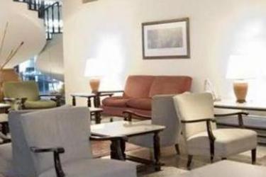 Hotel Dos Reyes: Lobby MAR DEL PLATA