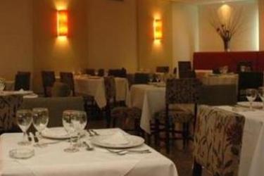 Hotel Dos Reyes: Restaurant MAR DEL PLATA