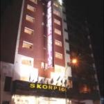 GRAN HOTEL SKORPIOS 3 Stelle