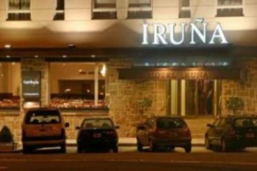 Hotel Iruna: Exterior MAR DEL PLATA
