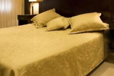Hotel Iruna: Habitacion Suite MAR DEL PLATA
