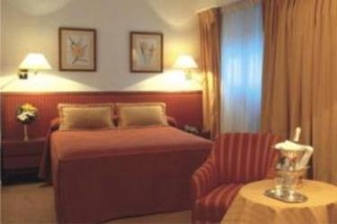 Hotel Iruna: Habitación MAR DEL PLATA