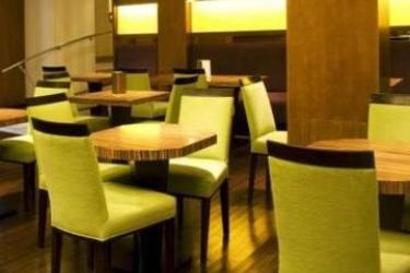 Hotel Iruna: Restaurante MAR DEL PLATA