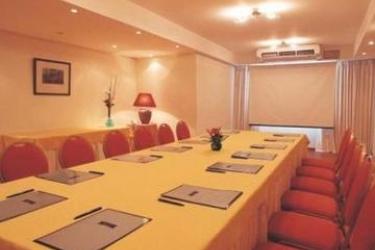 Hotel Iruna: Sala de conferencias MAR DEL PLATA