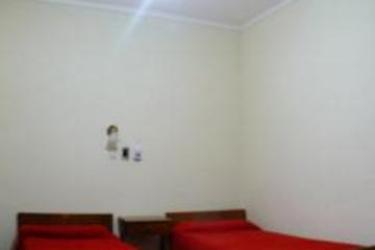 Hotel Riazor Mar Del Plata: Schlafzimmer MAR DEL PLATA