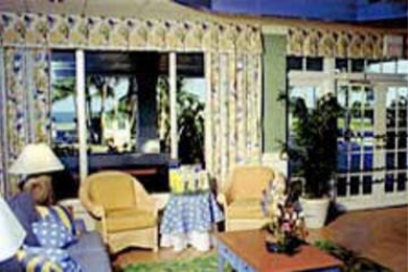 Hotel Holiday Inn Express & Suites Marathon: Sala MARATHON (FL)