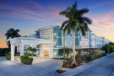 Hotel Holiday Inn Express & Suites Marathon: Außen MARATHON (FL)