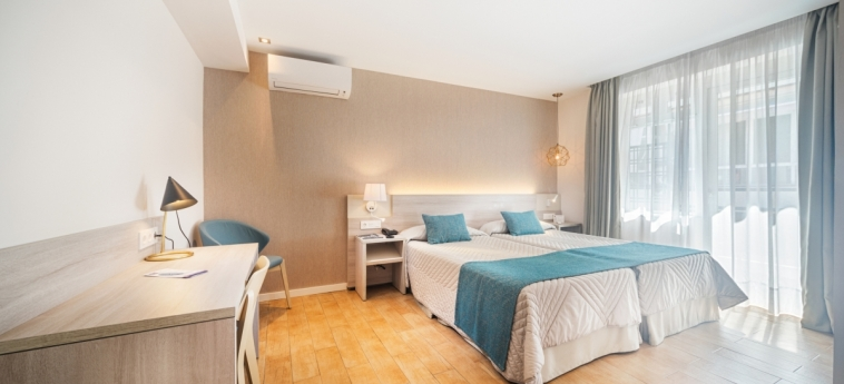 Hotel San Cristobal: Chambre Double MARBELLA - COSTA DEL SOL