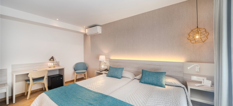 Hotel San Cristobal: Chambre MARBELLA - COSTA DEL SOL
