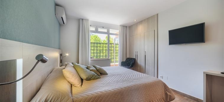 Hotel San Cristobal: Chanbre MARBELLA - COSTA DEL SOL