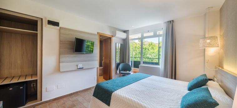Hotel San Cristobal: Dettagli Strutturali MARBELLA - COSTA DEL SOL