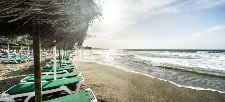 Hotel San Cristobal: Mer MARBELLA - COSTA DEL SOL
