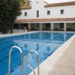 Hotel Albergue Inturjoven Marbella